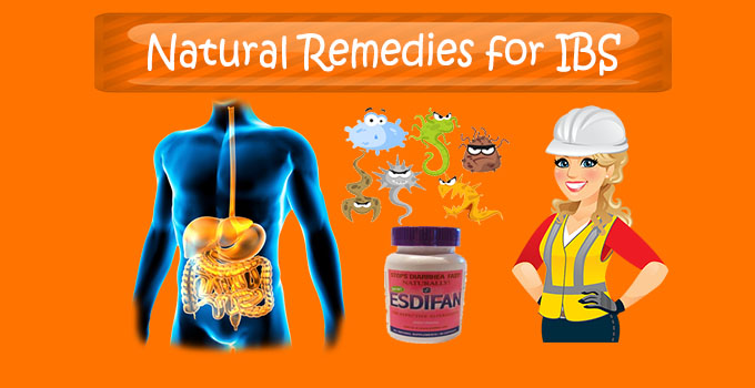 natural ibs remedies