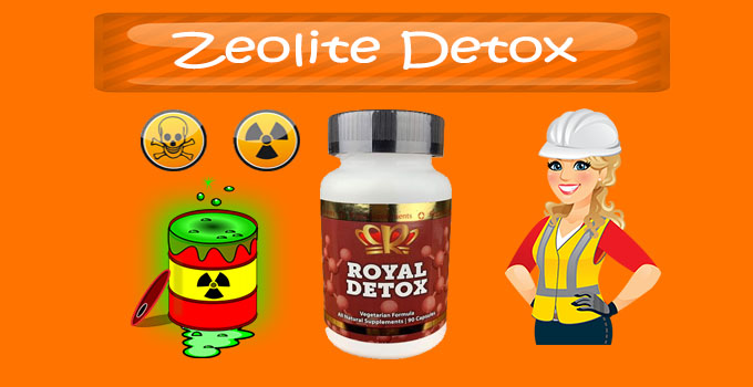zeolites detox