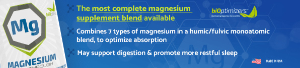 Full Spectrum Magnesium